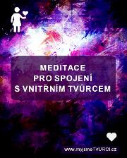 Meditace Tvůrců zdarma